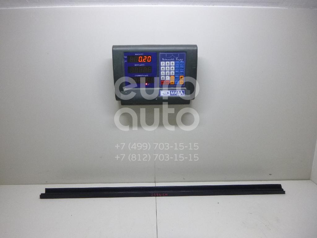 Купить Уплотнитель стекла двери Ford Mondeo III 2000-2007; (1313457)