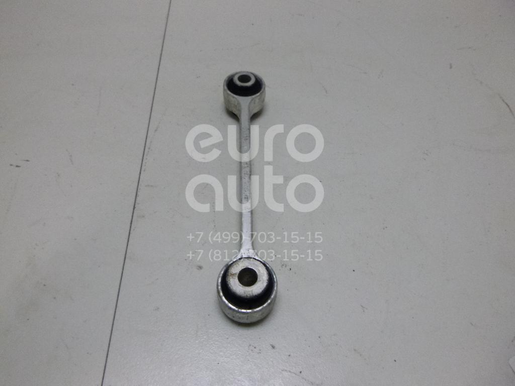 Купить Стойка переднего стабилизатора Audi A4 [B8] 2007-2015; (8K0411317D)