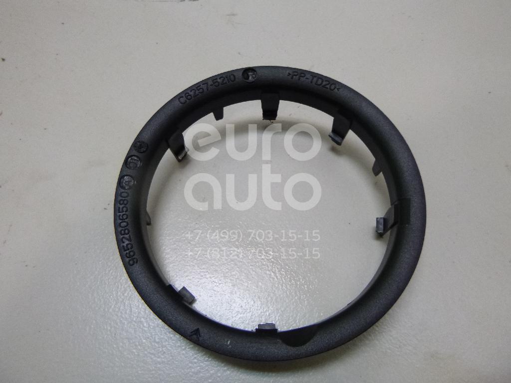 Купить Накладка декоративная Citroen C4 2005-2011; (7589S1)