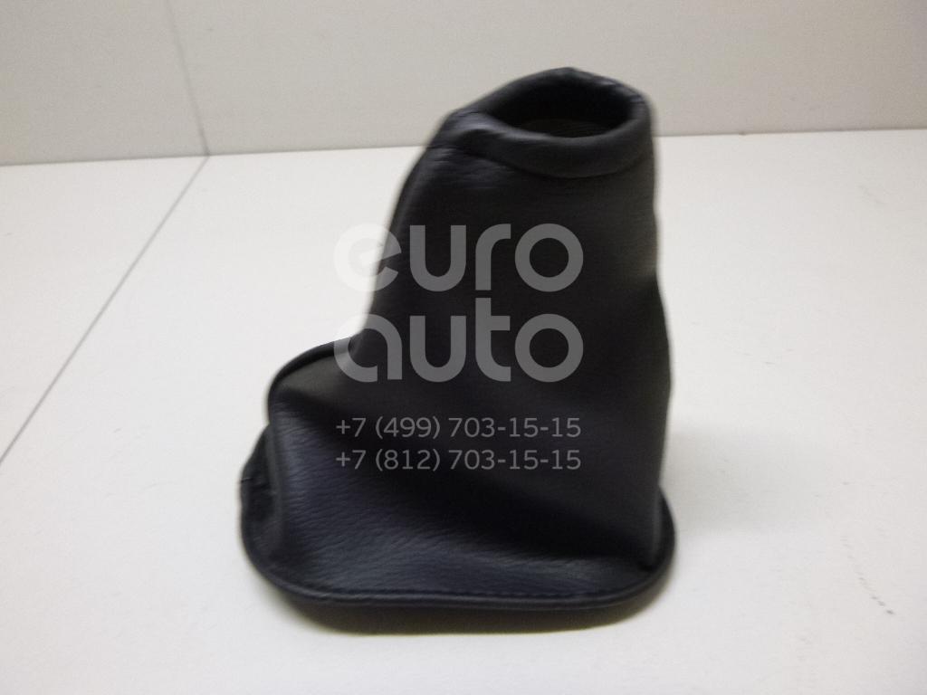 Купить Чехол кулисы Nissan Note (E11) 2006-2013; (969359U00B)