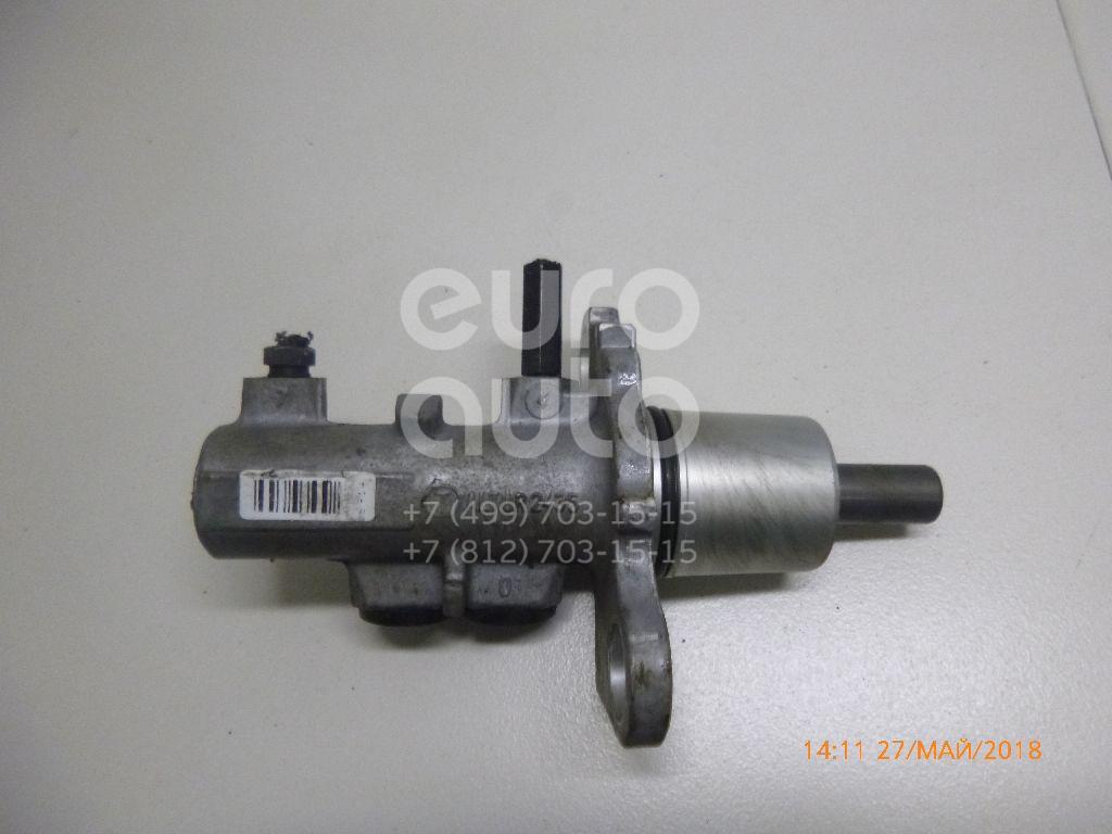 Купить Цилиндр тормозной главный Audi A6 [C5] 1997-2004; (4D0611021A)