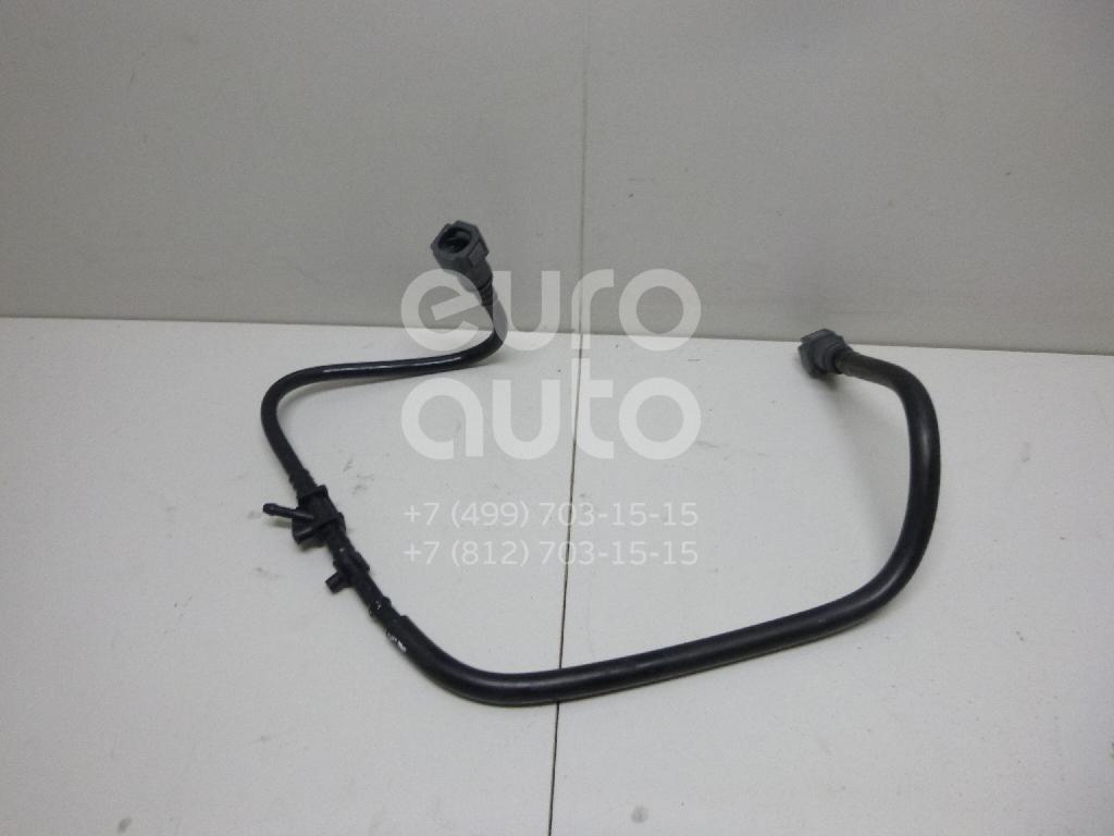 Купить Трубка вакуумная Citroen Berlingo(FIRST) (M59) 2002-2012; (457887)