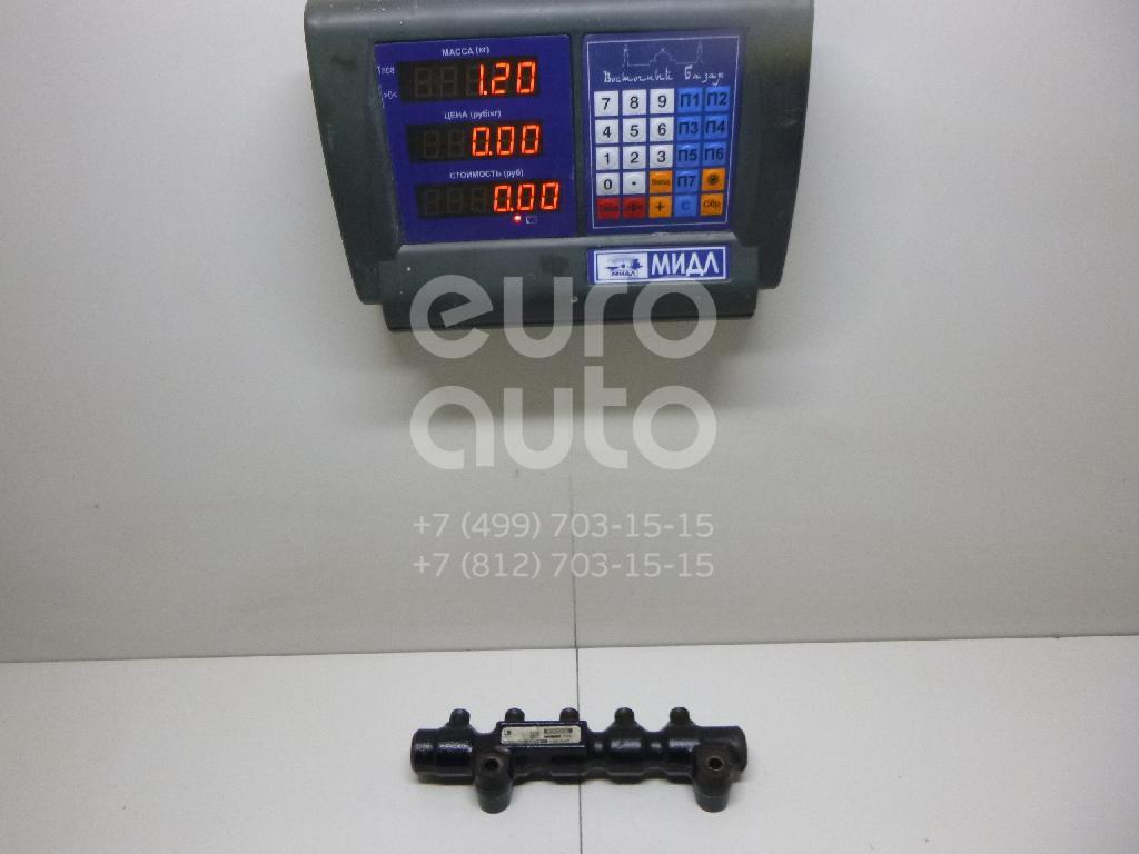 Купить Рейка топливная (рампа) Citroen Berlingo(FIRST) (M59) 2002-2012; (9654592680)