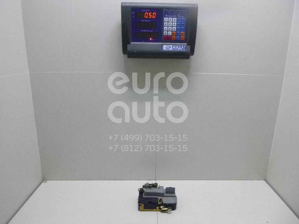 Купить Замок двери передней левой Peugeot 206 1998-2012; (9135R9)