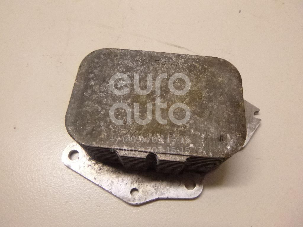 Купить Радиатор масляный Citroen C2 2003-2008; (1103K2)