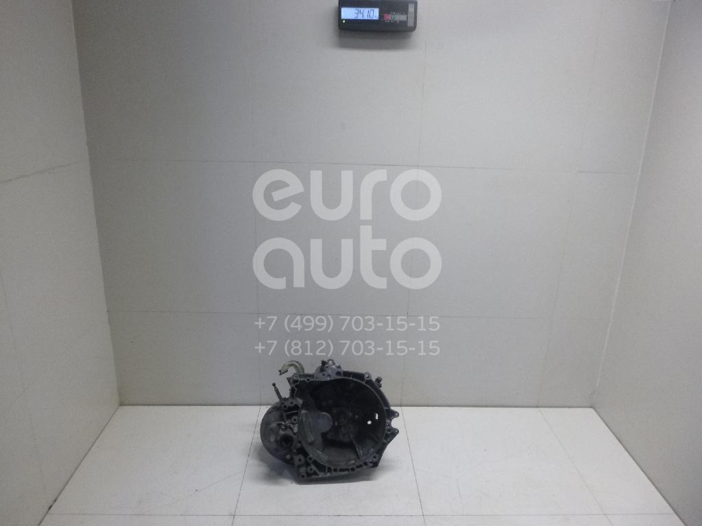 Купить МКПП (механическая коробка переключения передач) Peugeot 206 1998-2012; (223104)