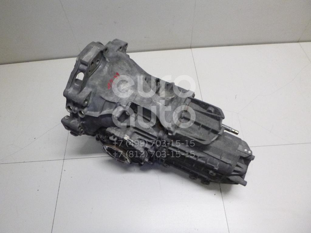 Купить МКПП (механическая коробка переключения передач) Audi A4 [B5] 1994-2001; (012300053CX)