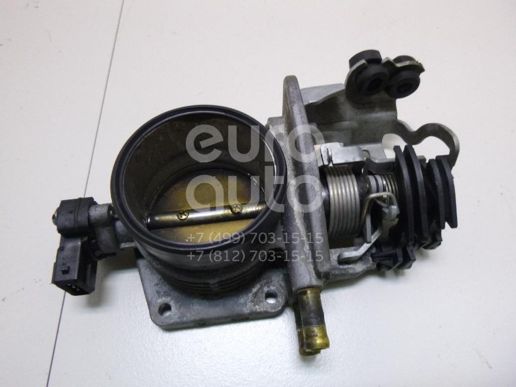 Купить Заслонка дроссельная механическая BMW 5-серия E39 1995-2003; (13541433385)