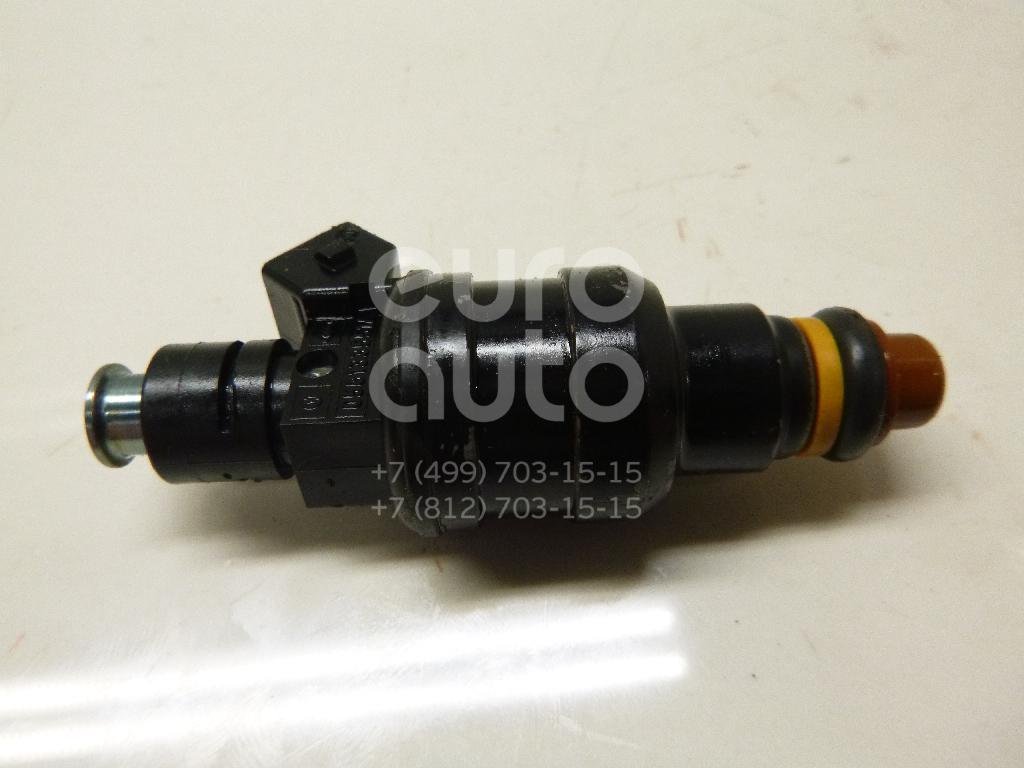Купить Форсунка инжекторная электрическая Audi A4 [B5] 1994-2001; (058133551F)