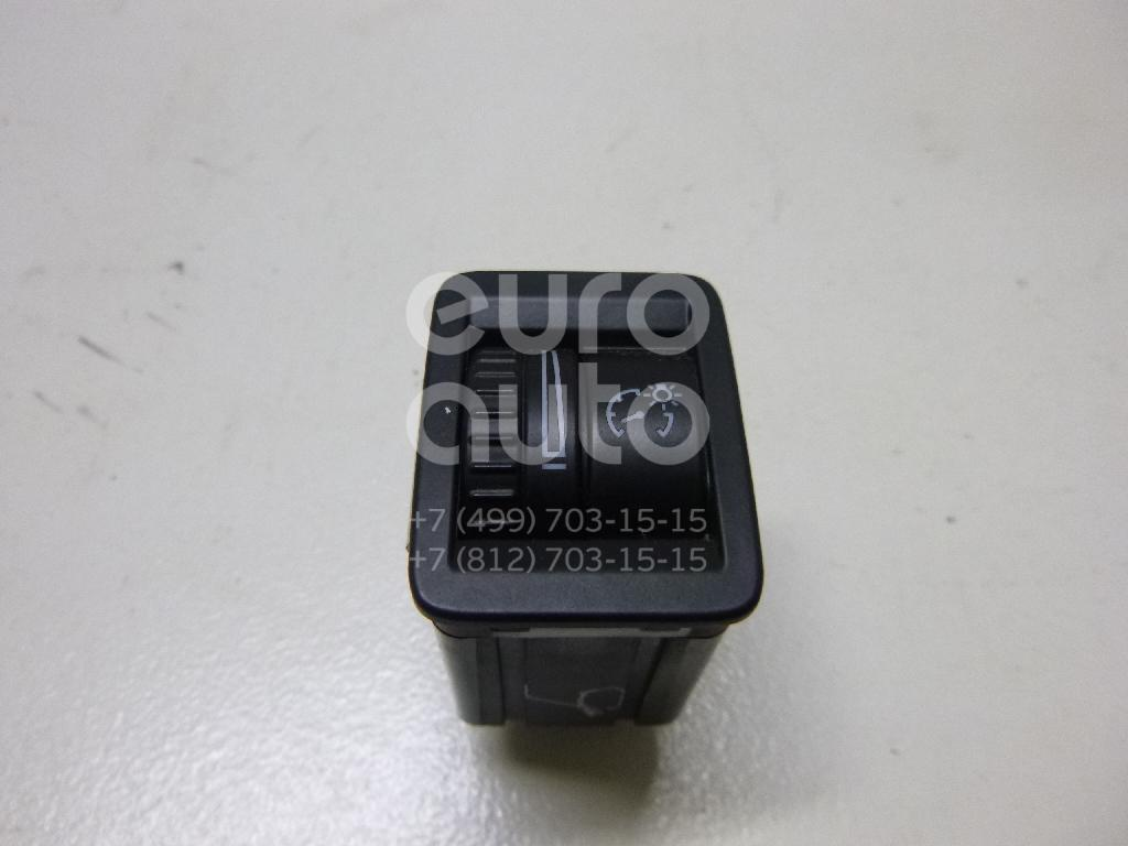 Купить Кнопка освещения панели приборов VW Passat [B7] 2011-2015; (3C0941334AREH)