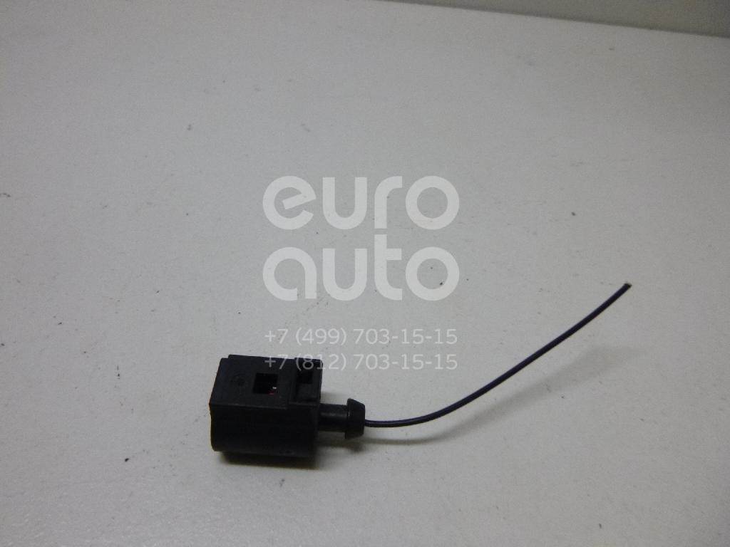 Купить Разъем VW Passat [B7] 2011-2015; (1J0973081)