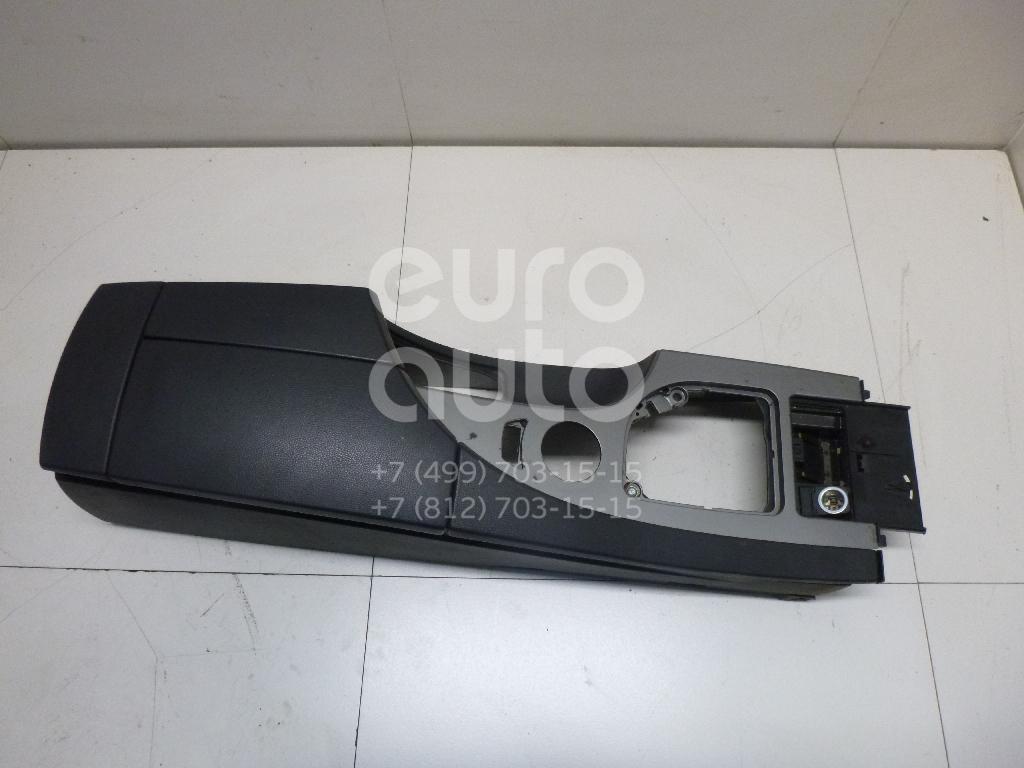 Купить Подлокотник BMW 5-серия E60/E61 2003-2009; (51169191771)
