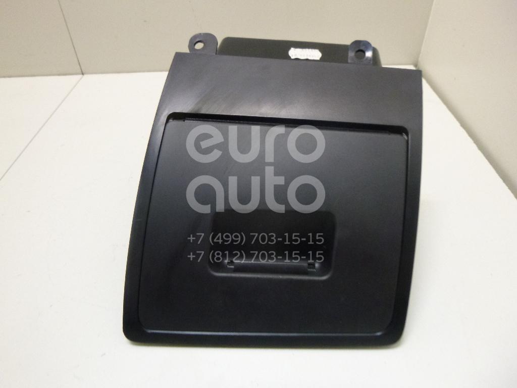 Купить Бардачок BMW 5-серия E60/E61 2003-2009; (51457156226)