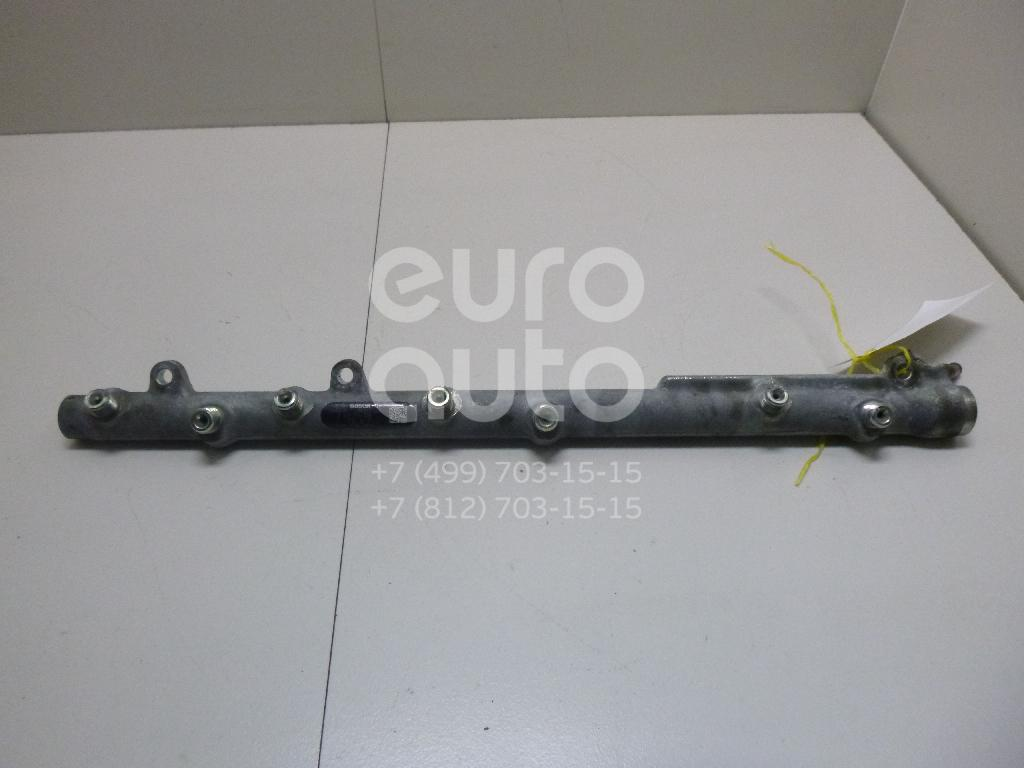 Купить Рейка топливная (рампа) BMW 5-серия E60/E61 2003-2009; (0445216008)
