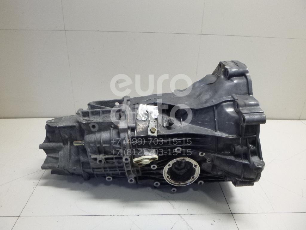 Купить МКПП (механическая коробка переключения передач) Audi A4 [B5] 1994-2001; (012300049EX)