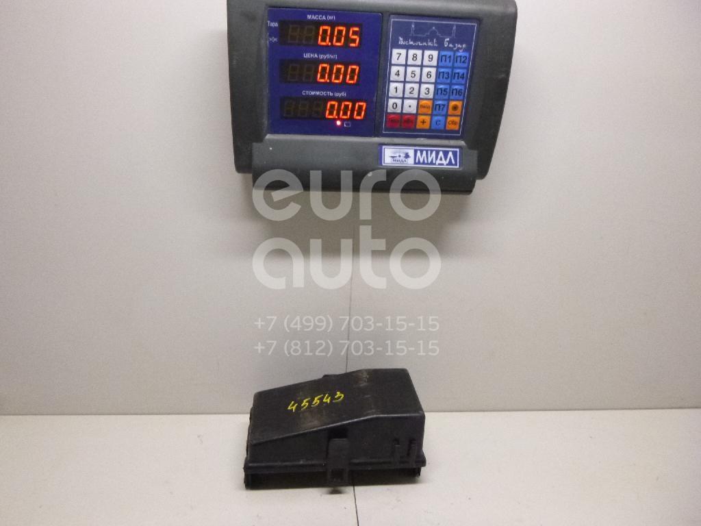 Крышка блока предохранителей Opel Vectra B 1999-2002; (09136102)