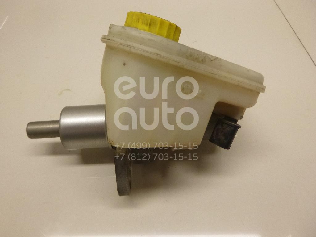 Купить Цилиндр тормозной главный Audi A8 [4E] 2003-2010; (3D0611021)