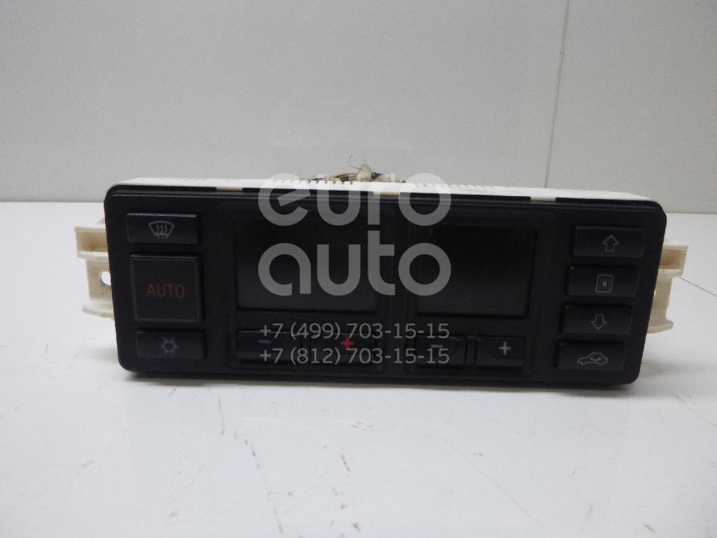 Купить Блок управления климатической установкой Audi A4 [B5] 1994-2001; (8D0820043H)