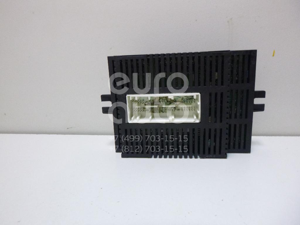 Купить Блок электронный BMW 5-серия E60/E61 2003-2009; (61356983536)