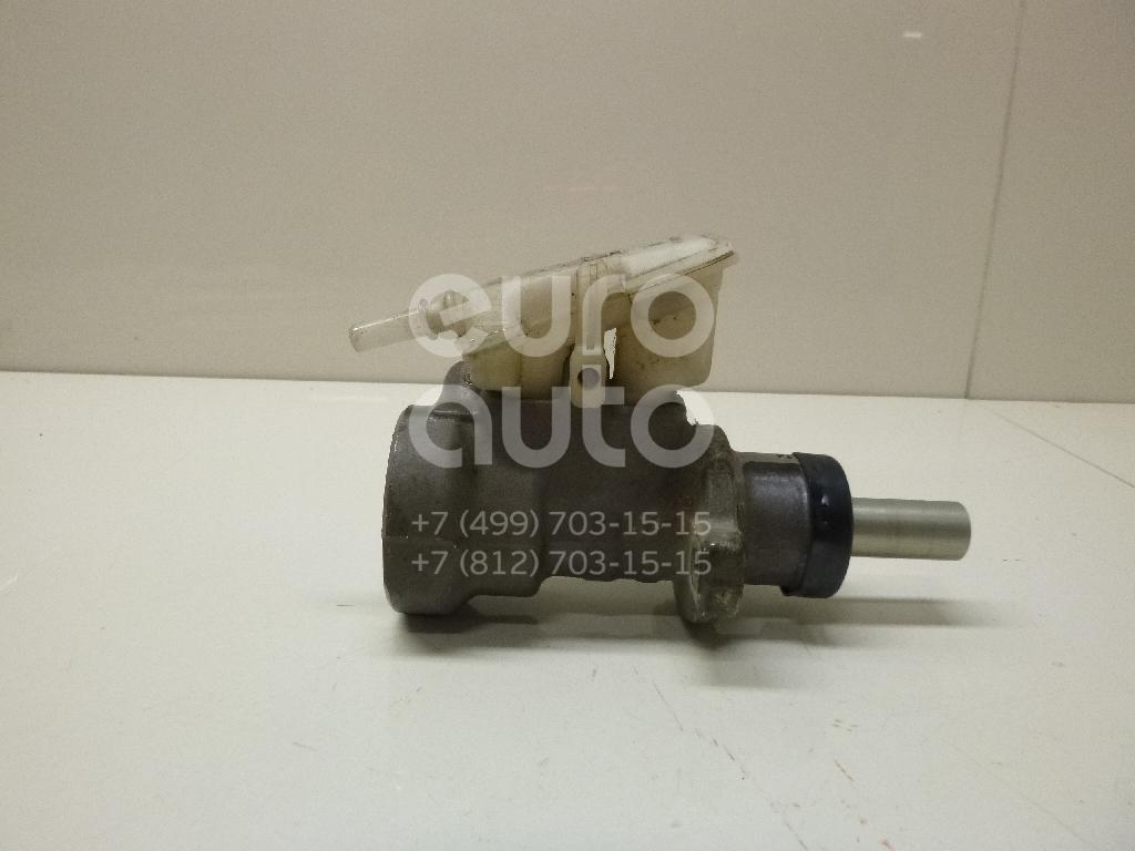 Купить Цилиндр тормозной главный Ford Focus I 1998-2005; (1134816)