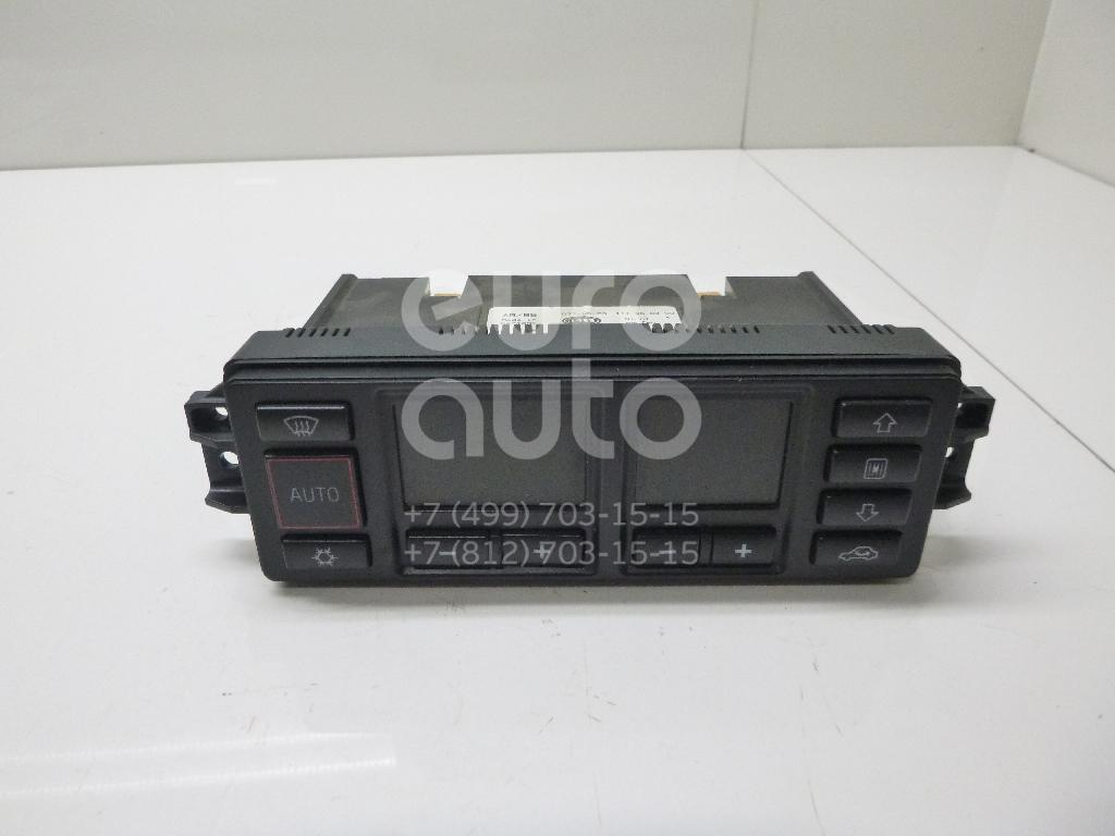 Купить Блок управления климатической установкой Audi A3 (8L1) 1996-2003; (8L0820043M)