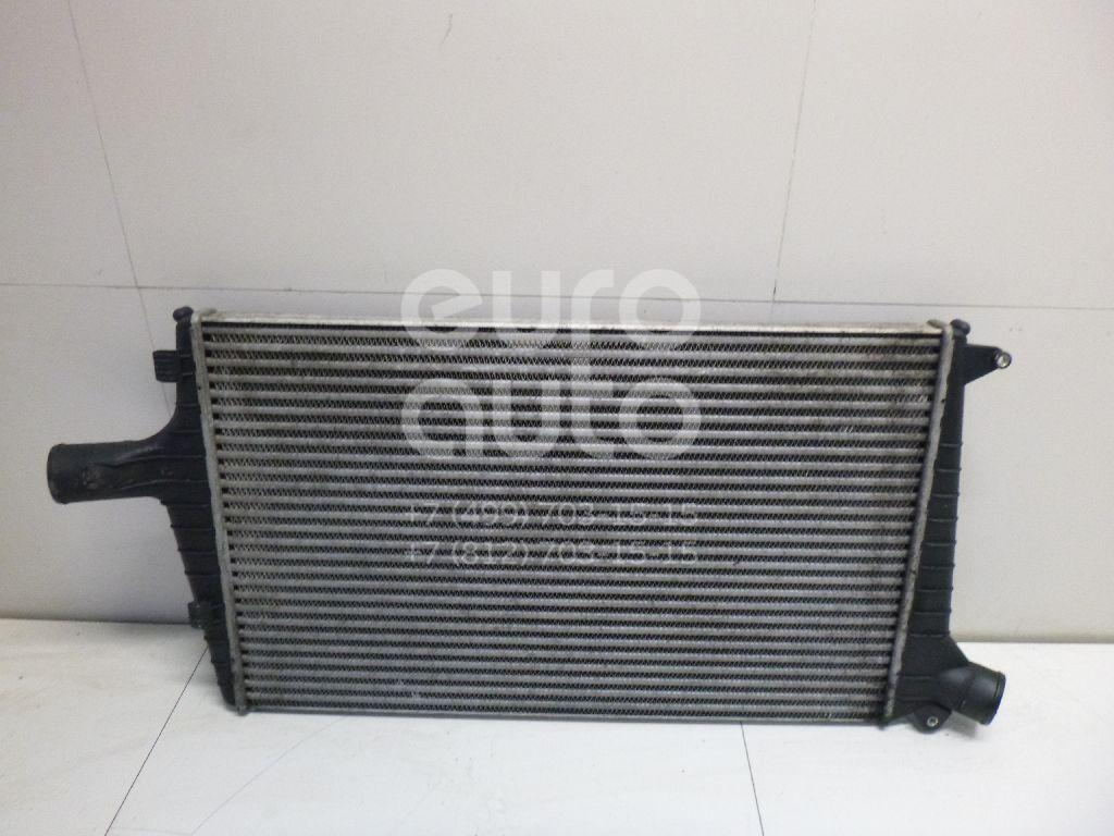 Купить Интеркулер Audi A6 [C5] 1997-2004; (4B0145805A)
