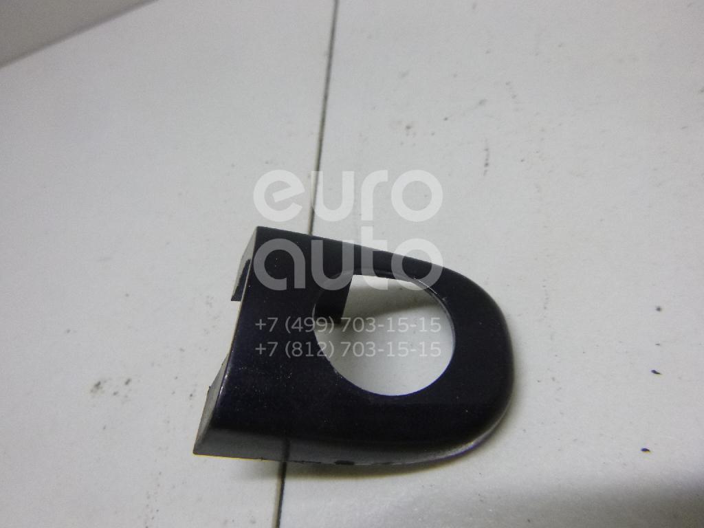 Купить Накладка вставки замка двери Skoda Octavia (A4 1U-) 2000-2011; (3B08378793FZ)
