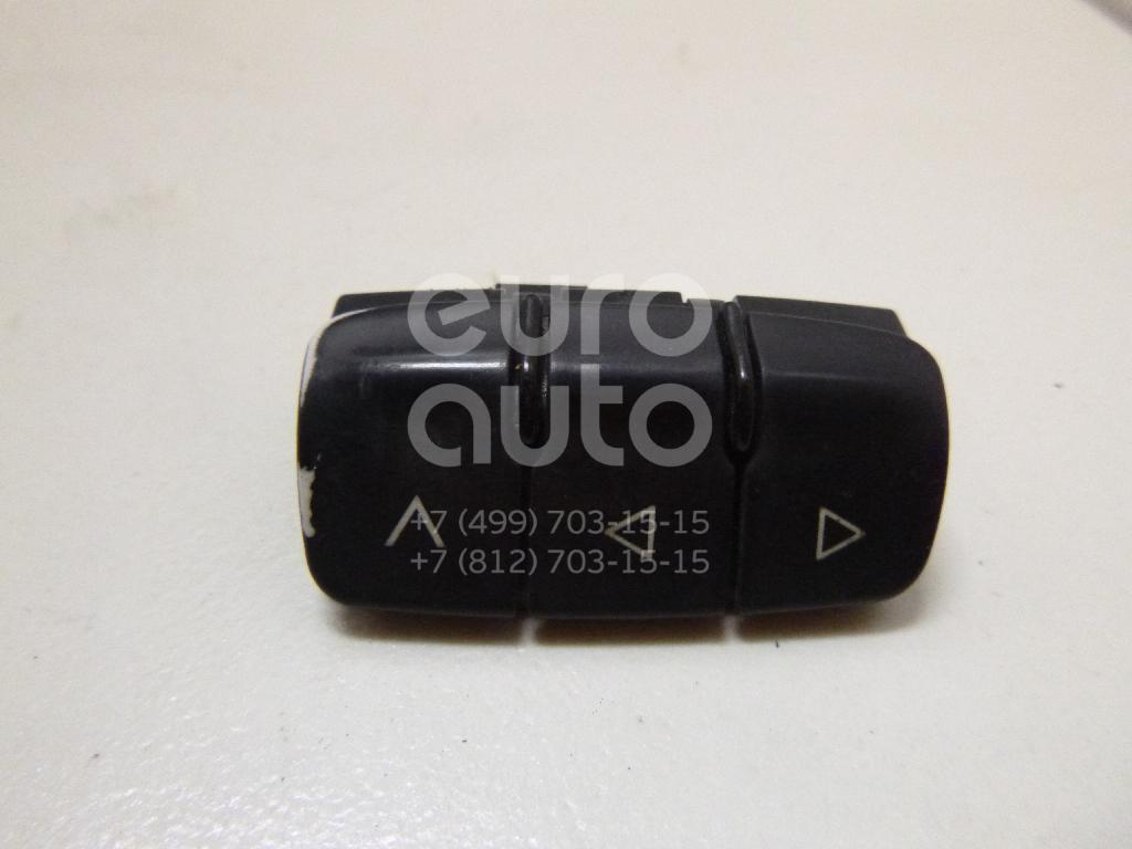 Купить Блок кнопок Audi A6 [C5] 1997-2004; (4B0951527KB98)