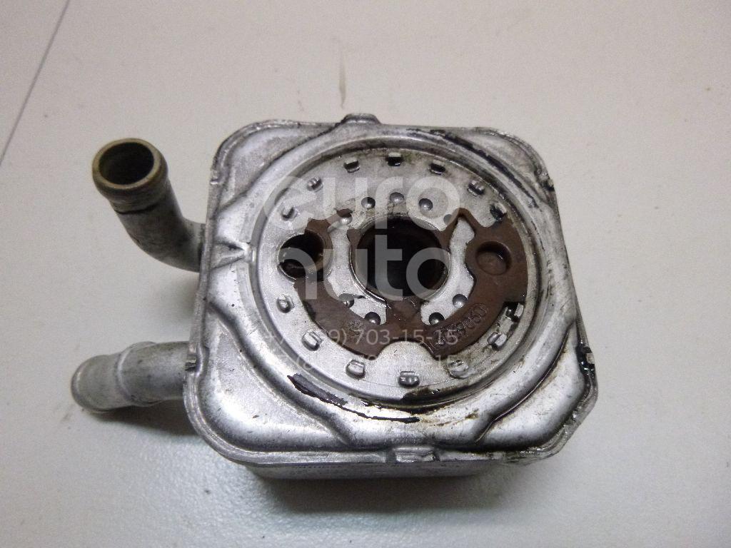 Купить Радиатор масляный Audi A6 [C5] 1997-2004; (059117021C)