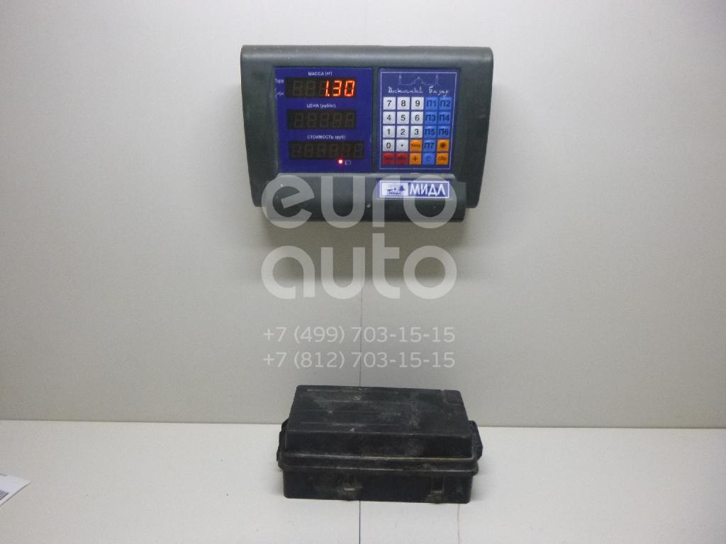 Купить Блок предохранителей Chevrolet Lacetti 2003-2013; (96451740)