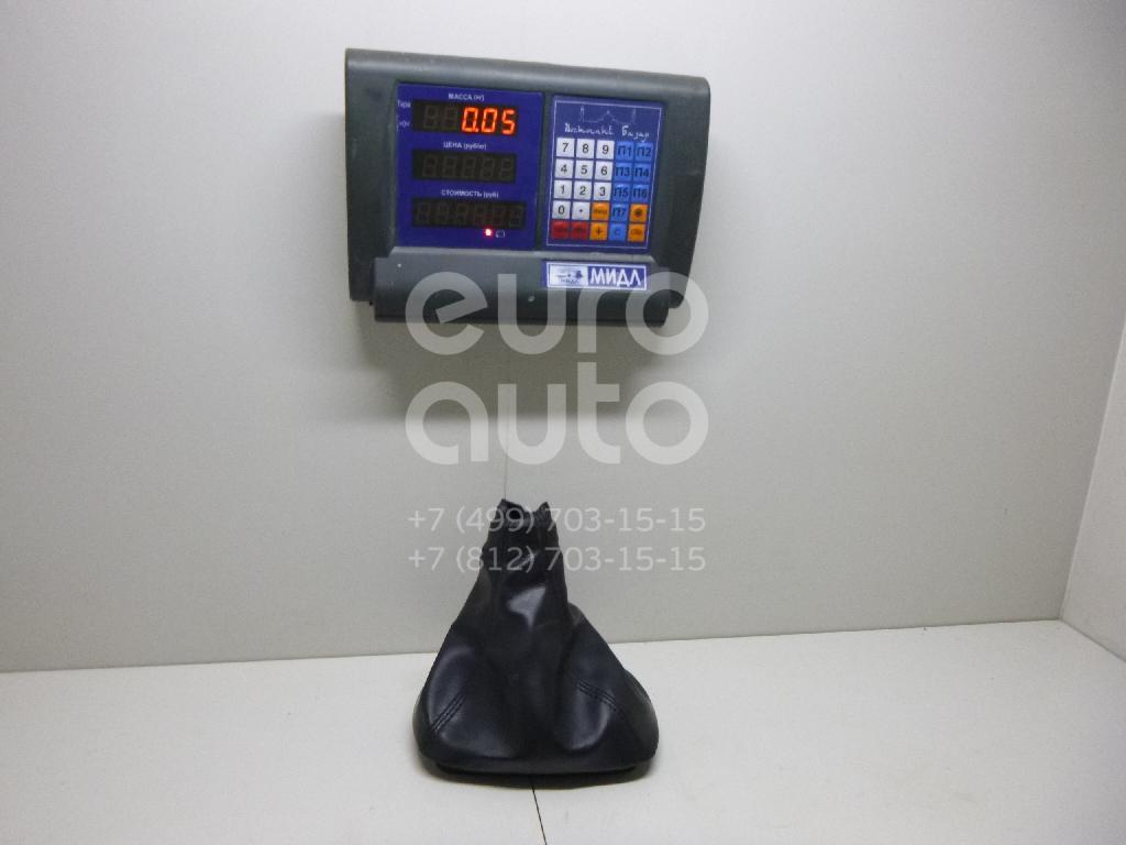 Купить Чехол кулисы Skoda Octavia (A4 1U-) 2000-2011; (1U07111156QB)