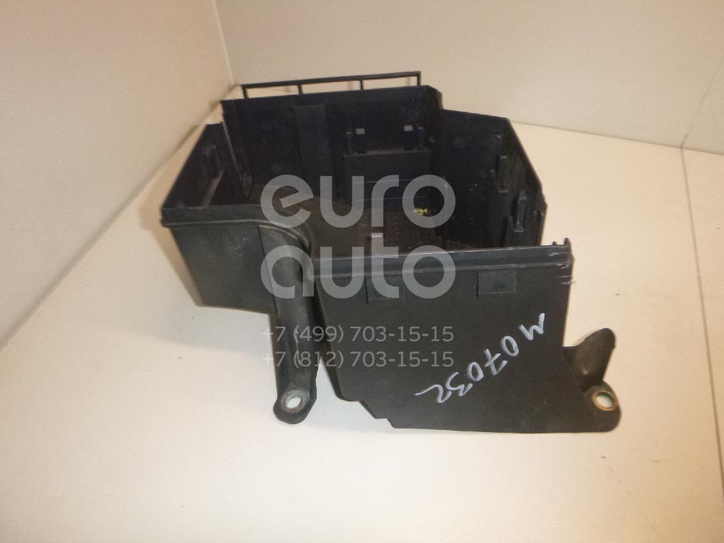 Купить Корпус блока предохранителей Opel Corsa C 2000-2006; (9115985)