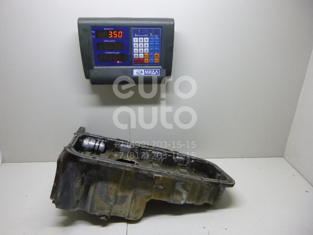 Купить Поддон масляный двигателя Chevrolet Lacetti 2003-2013; (96481581)