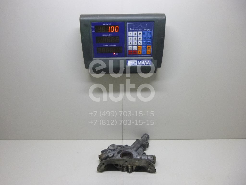 Купить Насос масляный Chevrolet Lacetti 2003-2013; (96386934)