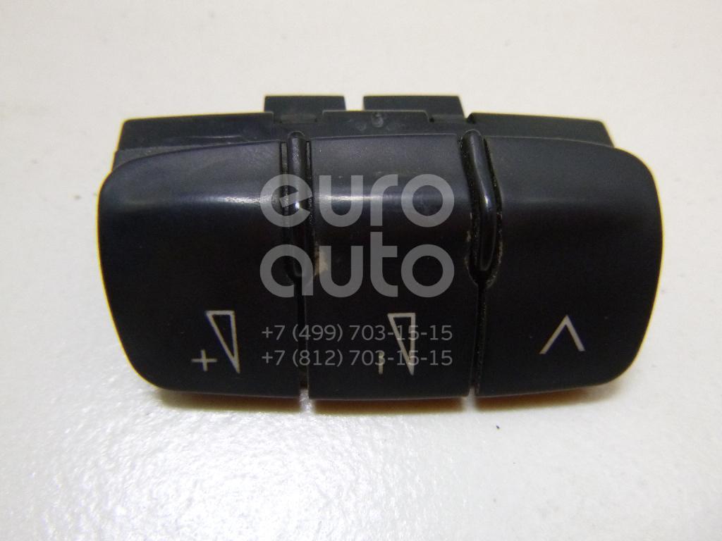 Купить Блок кнопок Audi A6 [C5] 1997-2004; (4B0951527AB98)