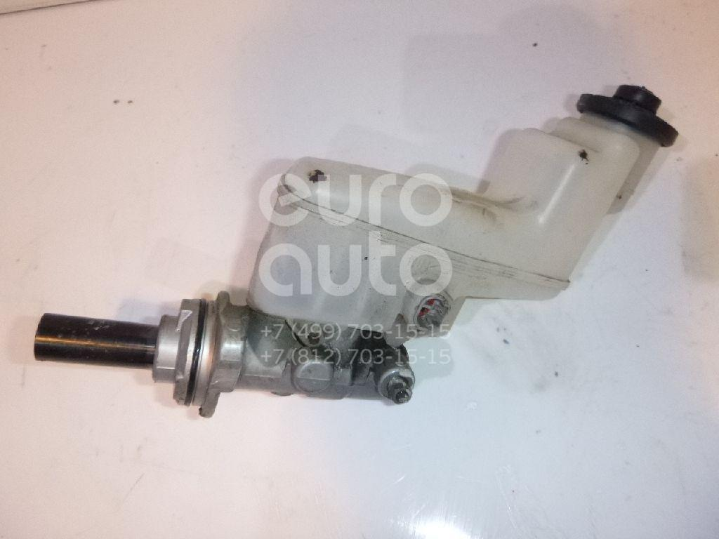 Купить Цилиндр тормозной главный Toyota Camry V40 2006-2011; (4702806030)
