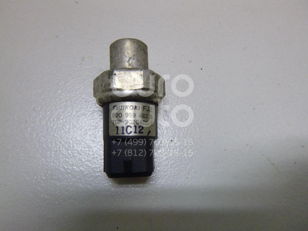 Купить Датчик кондиционера VW Passat [B5] 2000-2005; (8D0959482B)