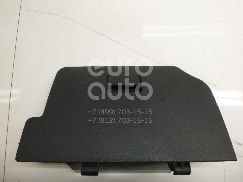 Купить Крышка (дверца) бардачка Opel Astra G 1998-2005; (90437481)