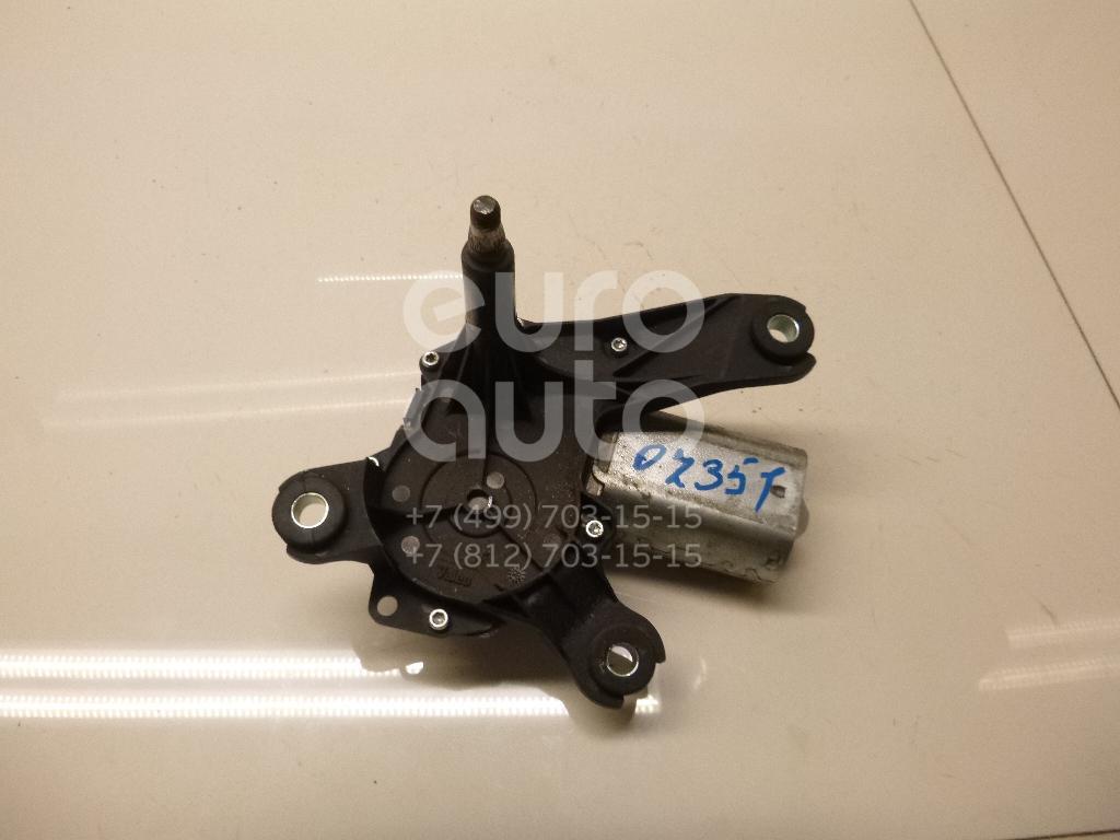 Купить Моторчик стеклоочистителя задний Opel Astra G 1998-2005; (09132802)