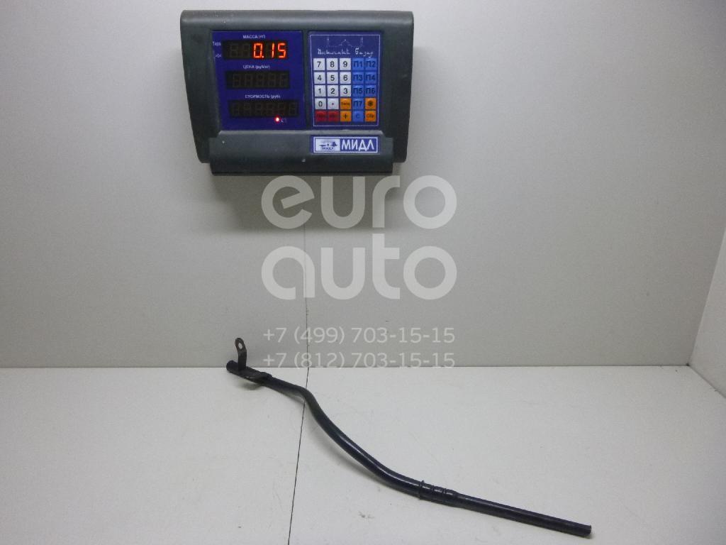 Купить Трубка масляного щупа Opel Corsa C 2000-2006; (9157645)