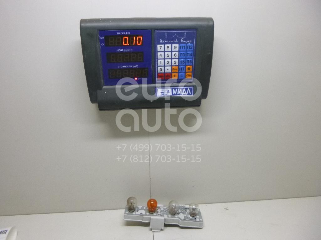 Купить Плата заднего фонаря Skoda Octavia (A4 1U-) 2000-2011; (1U6945258)