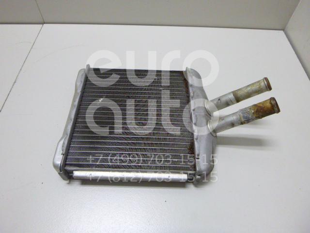 Купить Радиатор отопителя Chevrolet Lanos 2004-2010; (96231949)