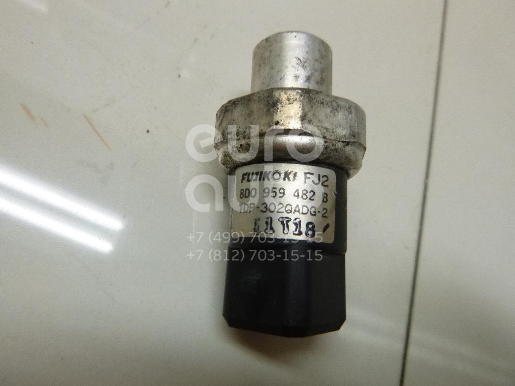 Купить Датчик кондиционера VW Passat [B5] 1996-2000; (8D0959482B)