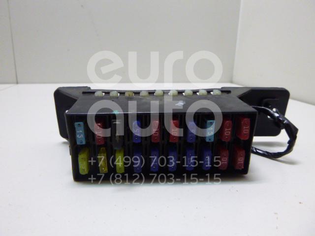 Купить Блок предохранителей Chevrolet Lanos 2004-2010; (96270326)
