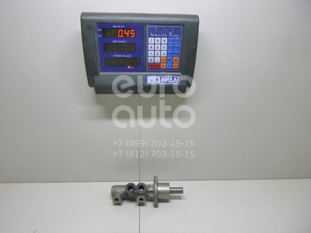 Купить Цилиндр тормозной главный Audi A6 [C4] 1994-1997; (4A0611021E)