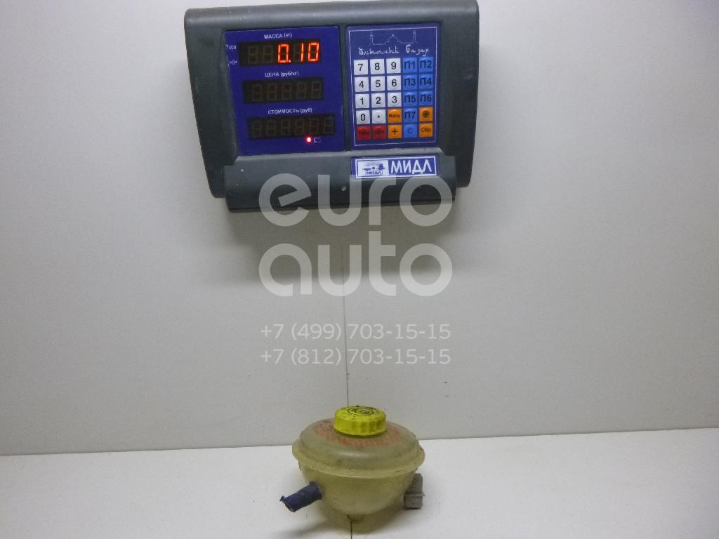 Бачок главного тормозного цилиндра Audi A6 [C4] 1994-1997; (8D0611301)  - купить со скидкой