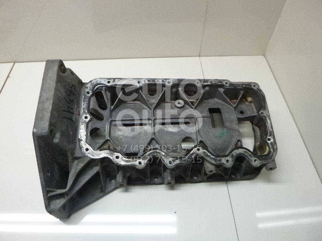 Купить Поддон масляный двигателя Ford Focus I 1998-2005; (988M6F092AK)