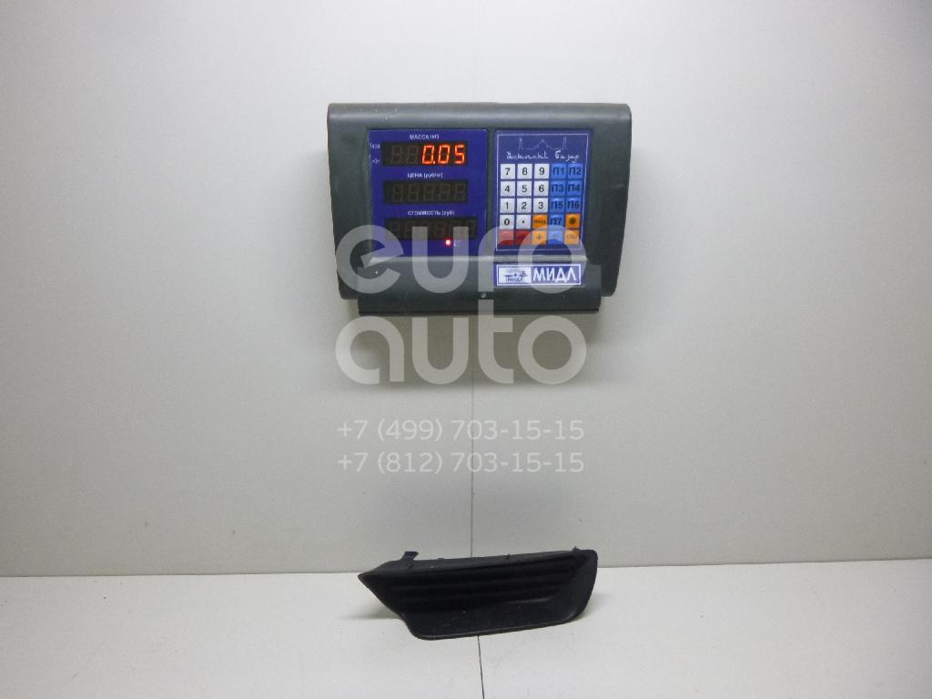 Купить Заглушка бампера правая Toyota Camry V40 2006-2011; (TY99070CAR)