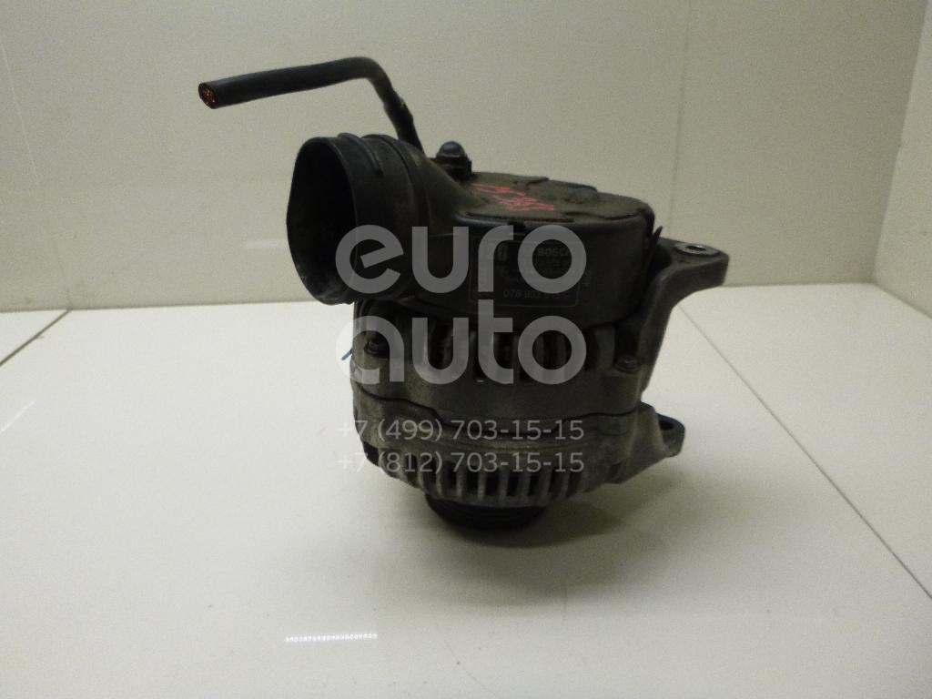 Купить Генератор Audi A6 [C4] 1994-1997; (078903015C)