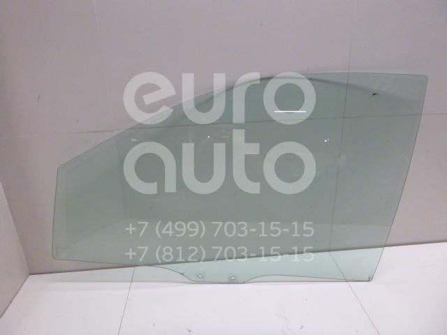 Купить Стекло двери передней левой Mazda MPV II (LW) 1999-2006; (LD4759511B)